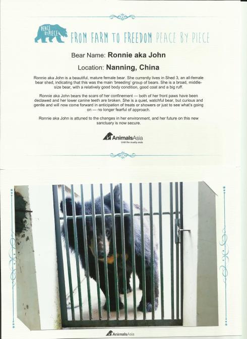 Ronnie aka John