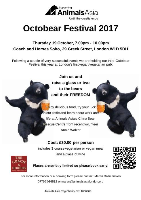 Octobear Festival 2015